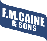 F.M Cain & Sons